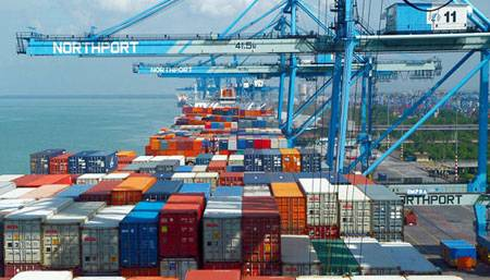 Rates for shipping containers continue to skyrocket amid shortage in Asia