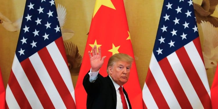China, Apple, Trump, and other four factors transform the global economy