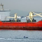 Carrier differentiation at seaports