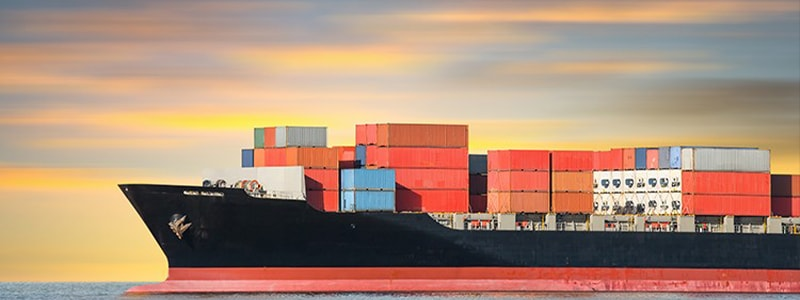 sea freight from china to Canada – Definitive Guide