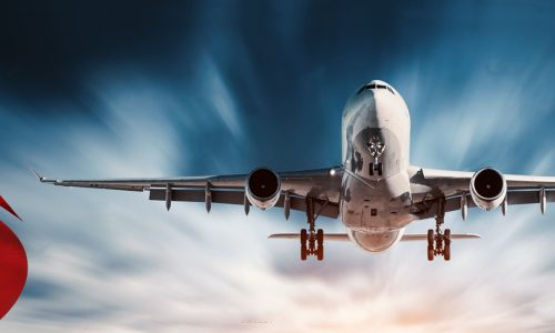 Air cargo takes to the world stage and will give vaccine distribution its best shot