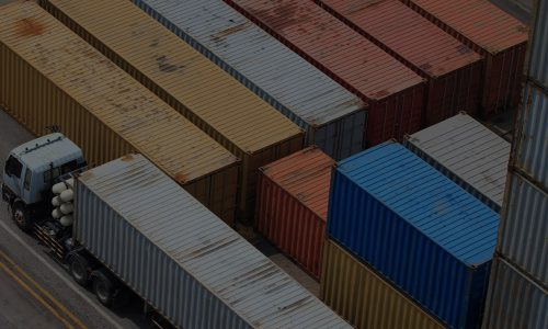 container rates
