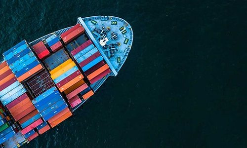The Global Recovery's Delay Will Impact The Shipping Market's Recovery