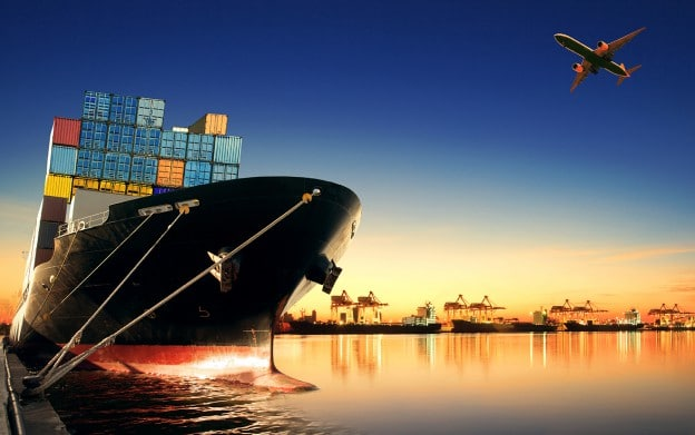 Major Commodities' Trade Could Bode Well for Shipping During 2021
