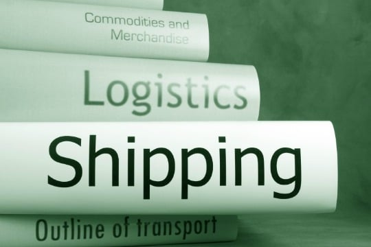 freight shipping terms