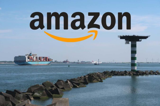 Amazon freight forwarder